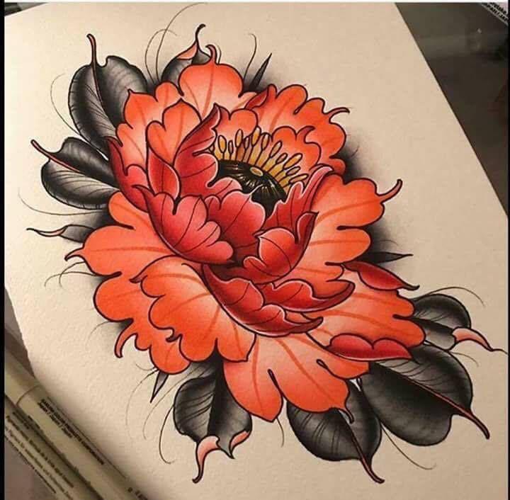 Melhores Tattoagem Feminina E Masculino Flor De Lotus Desenho Flor