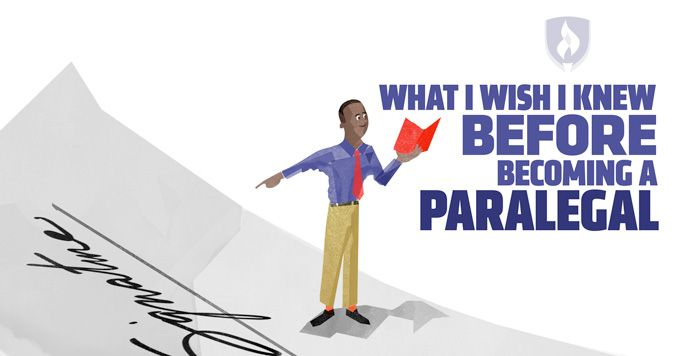Thinking about a job as a paralegal? Experts weigh in on what skills and qualities make the best paralegals. #paralegal