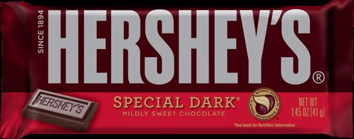 Hershey's Special Dark Chocolate ( Box of 36 Bars ) Super Store Online Brows Shop Buy at www.JCandy.Net