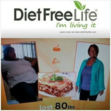 Linda lost 81 LB! Without depriving herself :)!