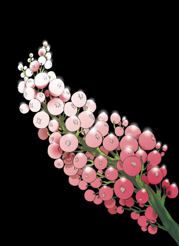 Fairy Oak-Vanilla Periwinkle's icon
