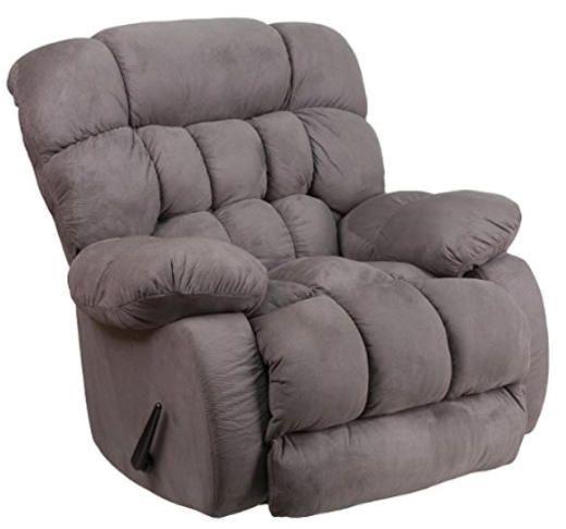 Best 54 Best Big Man Recliner Chairs Wide 350 500 Reclining 400 x 300