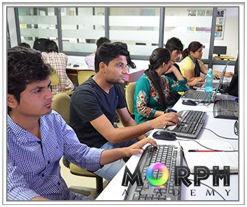 Best Institute of Fashion Designing in Chandigarh and Punjab | Morph Academy