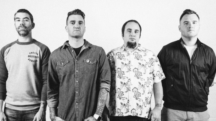 Every New Found Glory album ranked from worst to best - Feature - TeamRock