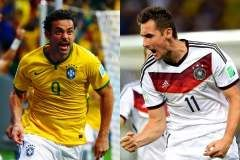 Brazil vs Germany Four World Cup stats & facts: Which team is favourite to win? :: Live Soccer TV