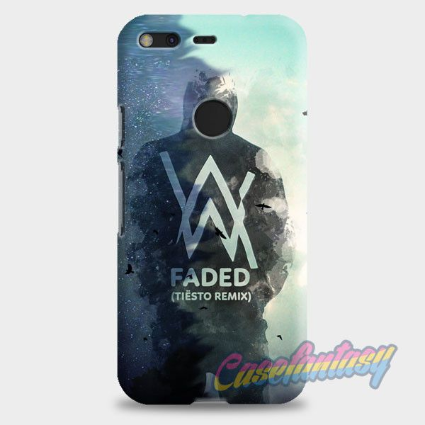Faded Alan Walker Faded Tiesto Remix Google Pixel XL Case | casefantasy