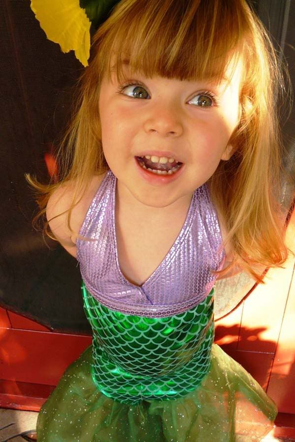 It's the Modern Kiddo Costume Parade! {Cool Homemade Costumes!} – Modern Kiddo