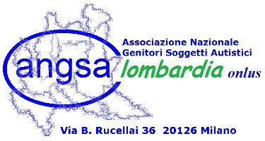 ANGSA Lombardia ONLUS - Associazione Nazionale Genitori Soggetti Autistici