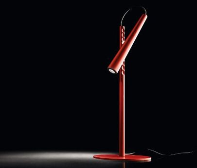 Office Upgrade: The Magneto Lamp - Businessweek: Magneto Lamp, Foscarini Bends