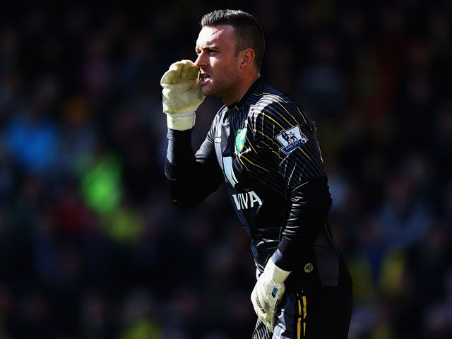 Rotherham United goalkeeper Lee Camp to miss rest of season with knee injury  #RePin by AT Social Media Marketing - Pinterest Marketing Specialists ATSocialMedia.co.uk