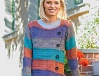 Вязание крючком: модели и схемы на Verena.ru