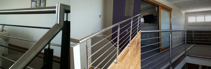 4 Reasons Why You Should Buy Steel #Handrails