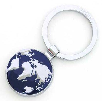Porte clés Troika. Bijoux créateurs. En vente en boutique et sur notre site internet : http://www.bijouterie-influences.com/120_Troika