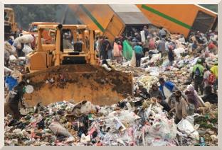 Gestión integral de residuos, residuos peligrosos, residuos domiciliarios, residuos sólidos urbanos y sitios contaminados en ViVe Soluciones Ambientales