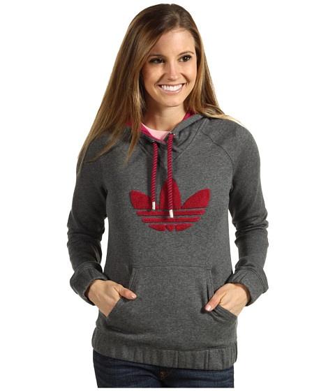 adidas Originals Collegiate Fleece Hoodie