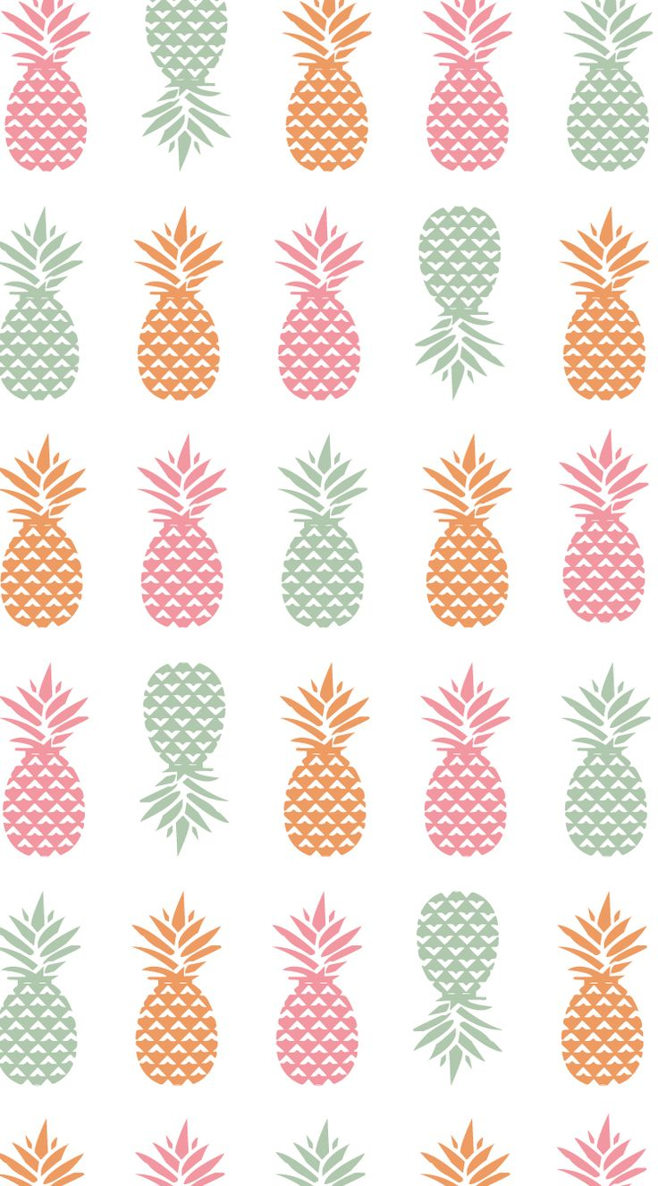 Wallpaper iphone pineapple - Pineapple Iphone Wallpaper Healthy Lifestyle Wallpapers Enjoy