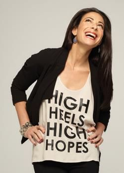 I adore , she is my heroine <3<3  Stacy London