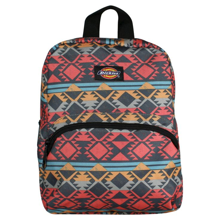 Dickies Mini Festival Backpack - Tribal Stripe