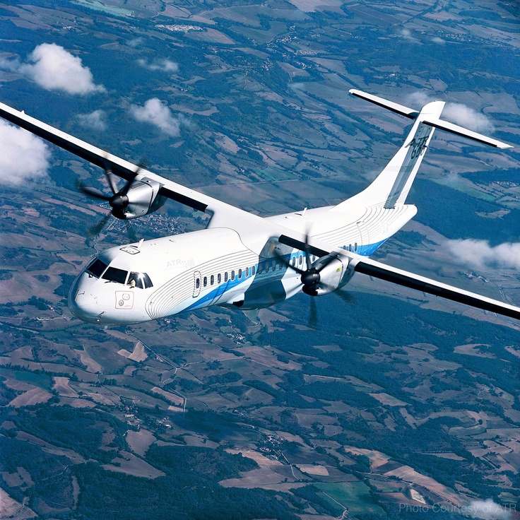The French-Italian manufacturer by the name of ATR, built the ATR 72 in 1988. They crafted a twin-engine turbo prop that is mainly used for short-haul routes within single regions. ATR developed the ATR 72 in order to increase seating capacity by 30 seats, by expanding the wingspan and fuselage system by 15 ft. To charter a private jet or other aircraft, call one of our helpful associates at (888) 594-7141.