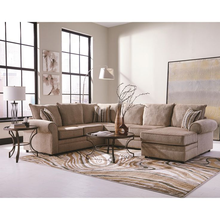 Sectional Couches Las Vegas Nv: 1000+ Ideas About U Shaped Sectional On Pinterest
