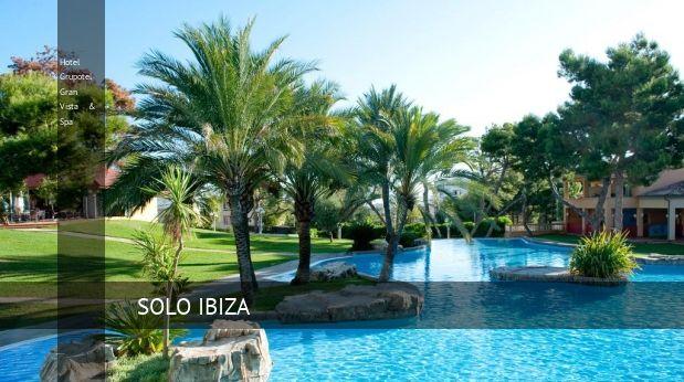 Hotel Grupotel Gran Vista & Spa en Mallorca opiniones y reserva