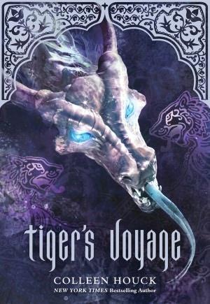 Tiger's Voyage (Tiger's Curse Series #3)