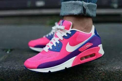 #airmax #fuxia #viola #shoes