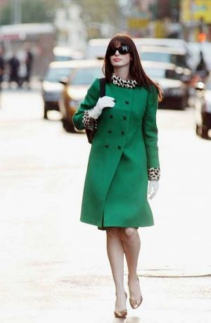 Top 10 fashion films - The Devil Wears Prada2006 - green coat.jpg