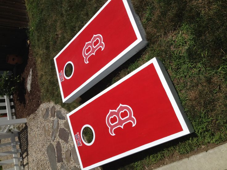 55 best images about cornhole boards on pinterest