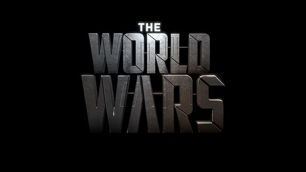 The World Wars / History Channel by Omer Avarkan, via Behance