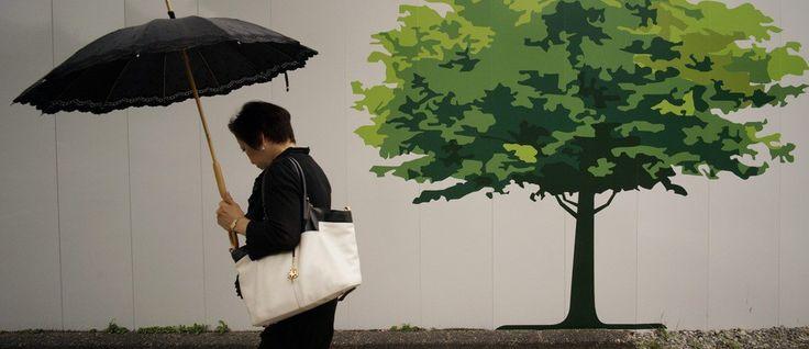 Japonia: Prawie jedna trzecia pracujących kobiet była molestowana
