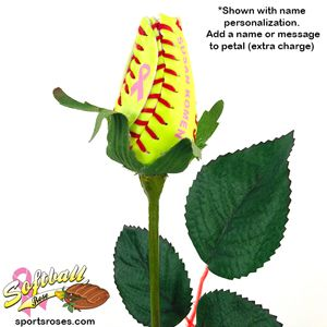 Sports Roses™ Petals For Pink $19.95