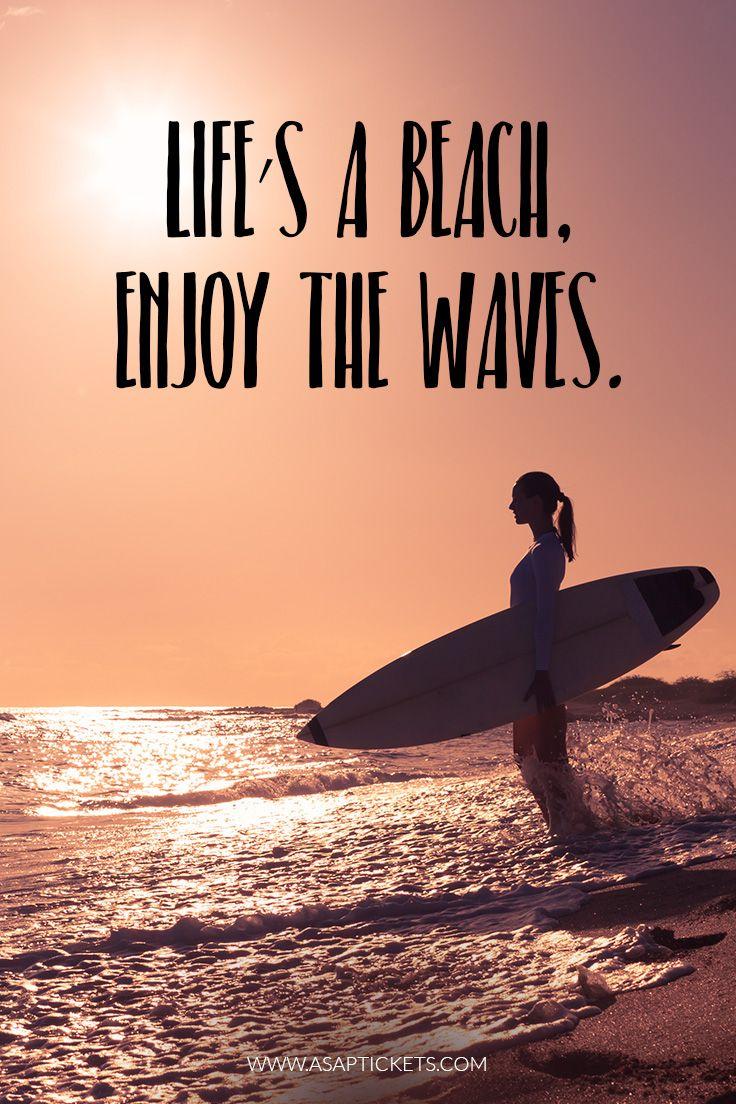 best 25 wave quotes ideas on pinterest beach. Black Bedroom Furniture Sets. Home Design Ideas