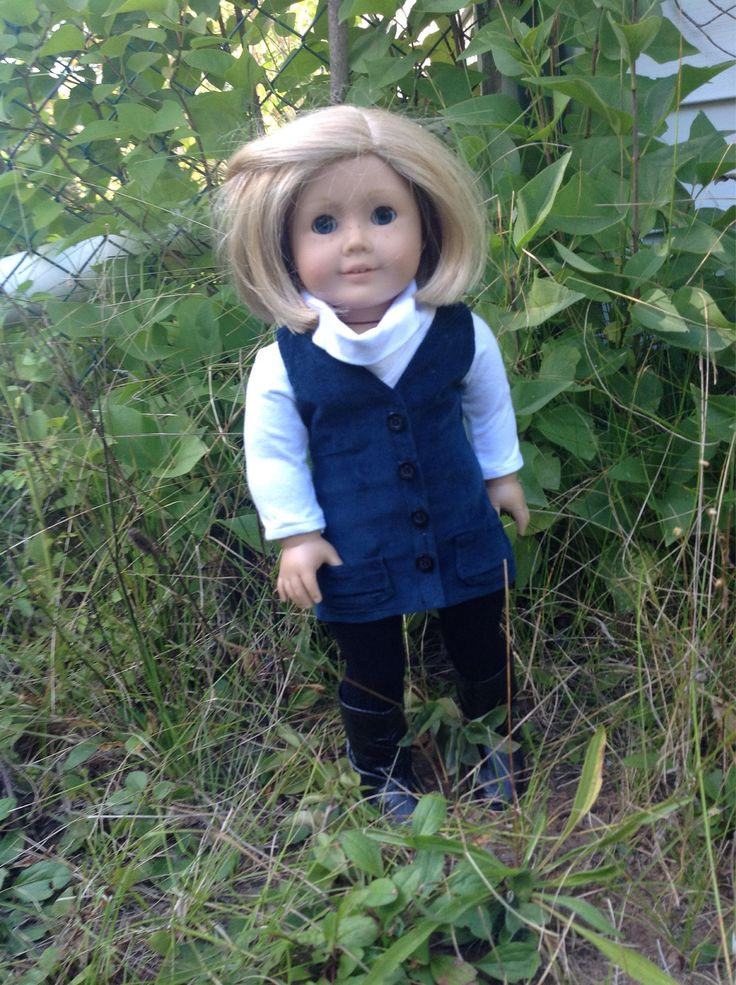 A personal favorite from my Etsy shop https://www.etsy.com/ca/listing/554311615/american-girl-doll-genoa-jumper-for-back