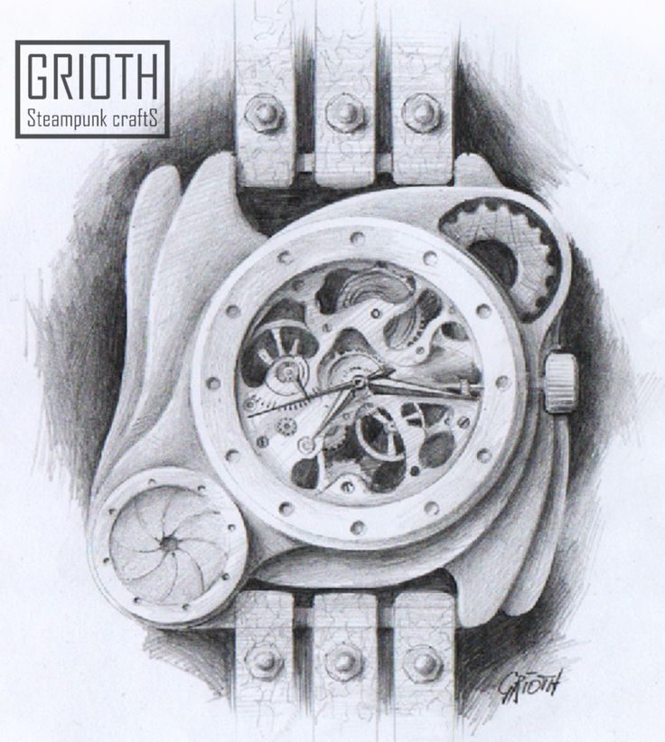 new project by GRIOTH