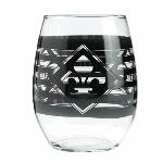 Bridal Shower Gifts Wholesale from www.mysouthernhomeplace.com  Fleur De Lis Stemless Glasses - A striking fleur de lis motif turns this simply elegant stemless goblet into a singular decoration. An artistic style expression that lends flair to any celebration! Holds 20 oz.