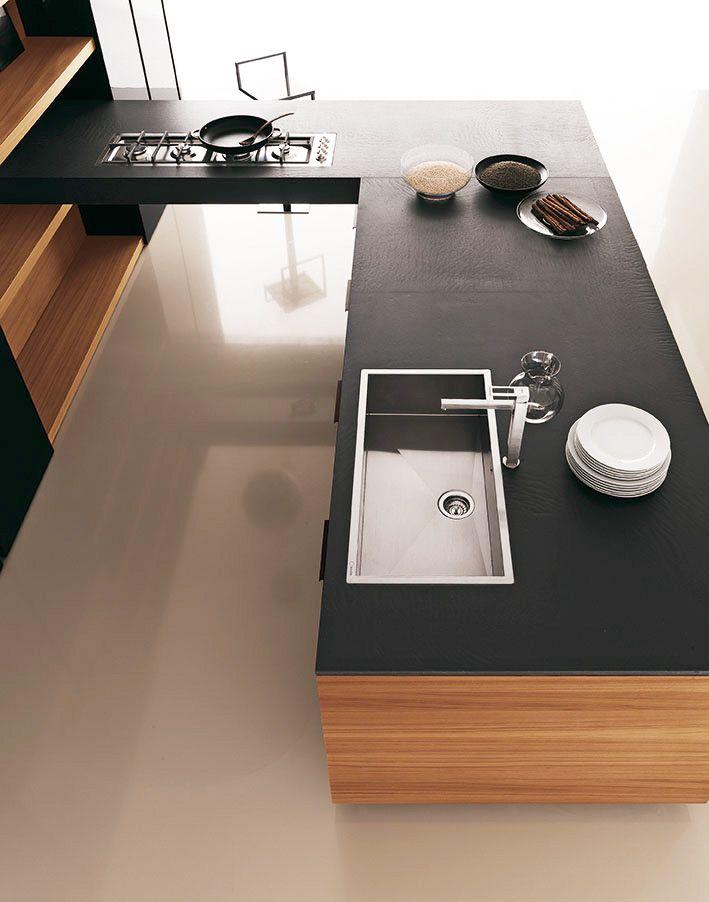25 Contemporary Kitchen Design Ideas Innovations