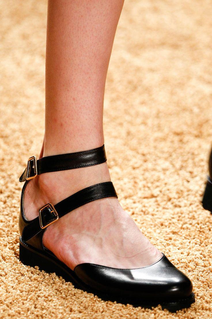 Akris Shoes 2014 #DressingwithBarbie