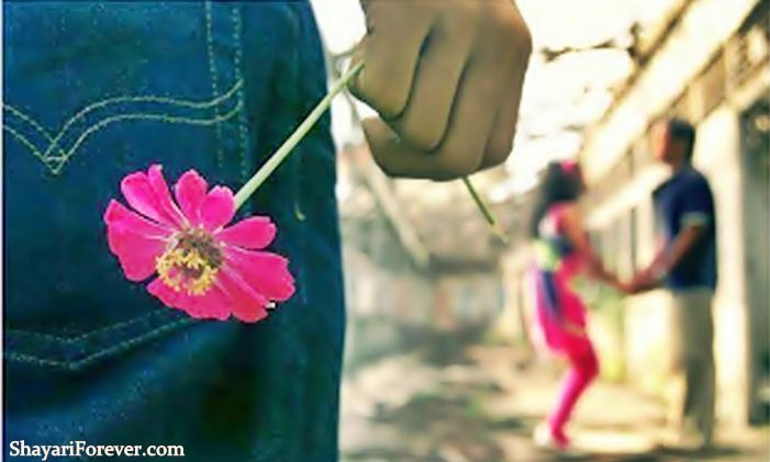 Sad Love Shayari In Hindi From Broken Heart | Sad Shayri Sms, Heart Broken Shayari Sms For Ex Girlfriend, Sad Shayari From Broken Heart Boy Make You Cry