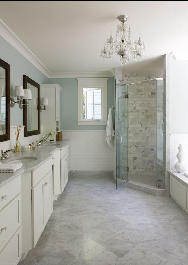 25 Best Ideas About Carrara Marble Bathroom On Pinterest Marble Bathrooms Shower Bathroom And Bathroom Shower Heads