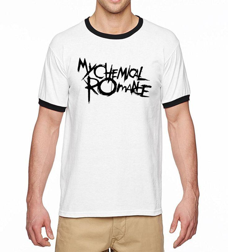 My Chemical Romance - logo