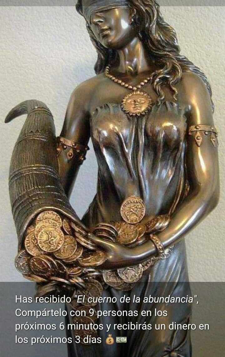Pin De Melpomene En Poemas Y Pesamiento Diosa De La Fortuna Arte En Bronce Esculturas De Arte