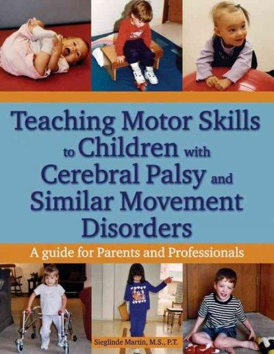Info on Theraputic Riding for children with cerebral palsy?