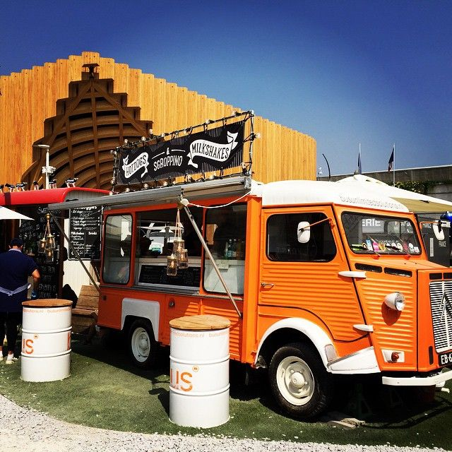 #street #food #expo2015 #milano