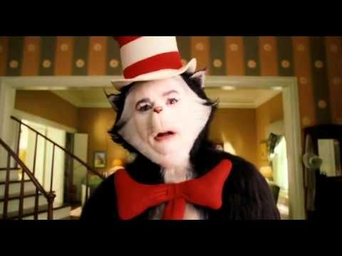There Is A Third Option Cat In The Hat