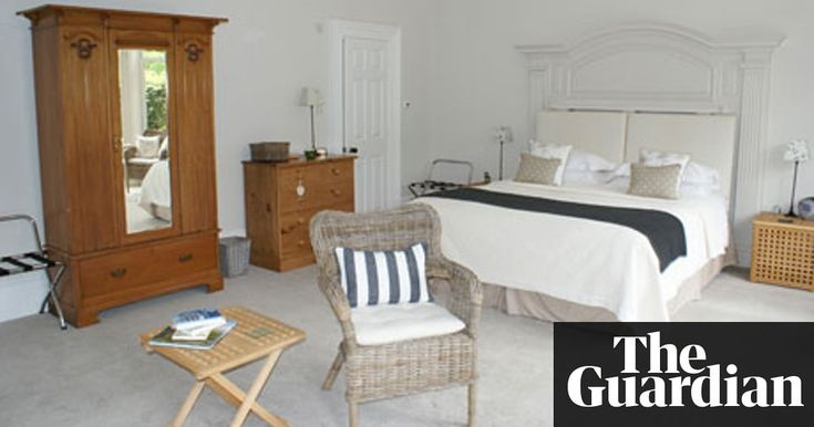 Ten of Yorkshire's best places to stay, from an elegant seaside B&B in Scarborough to a stylish bunk barn between the Yorkshire Dales and the North York Moors. Selected by Rhiannon Batten