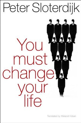 You Must Change Your Life by Peter Sloterdijk http://www.amazon.com/dp/074564922X/ref=cm_sw_r_pi_dp_SXQCwb1T00R96