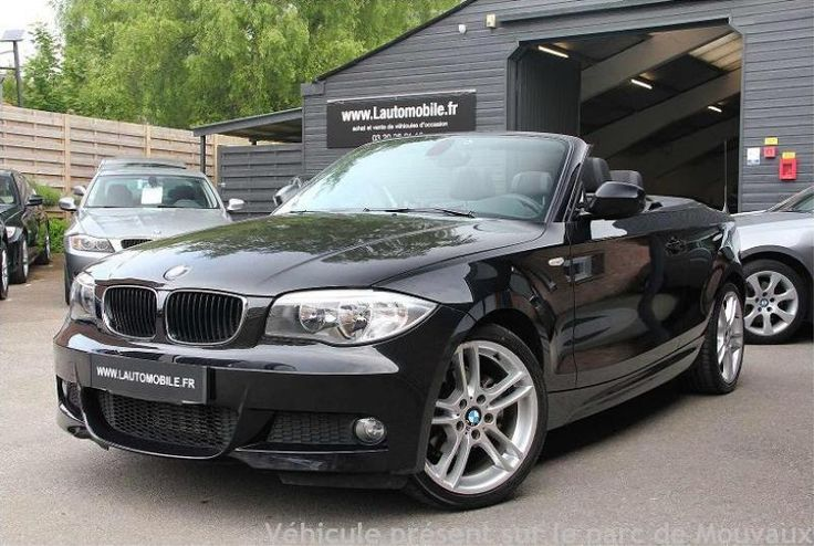 17 best ideas about bmw serie 1 cabriolet on pinterest bmw m3 bmw 320d e46. Black Bedroom Furniture Sets. Home Design Ideas