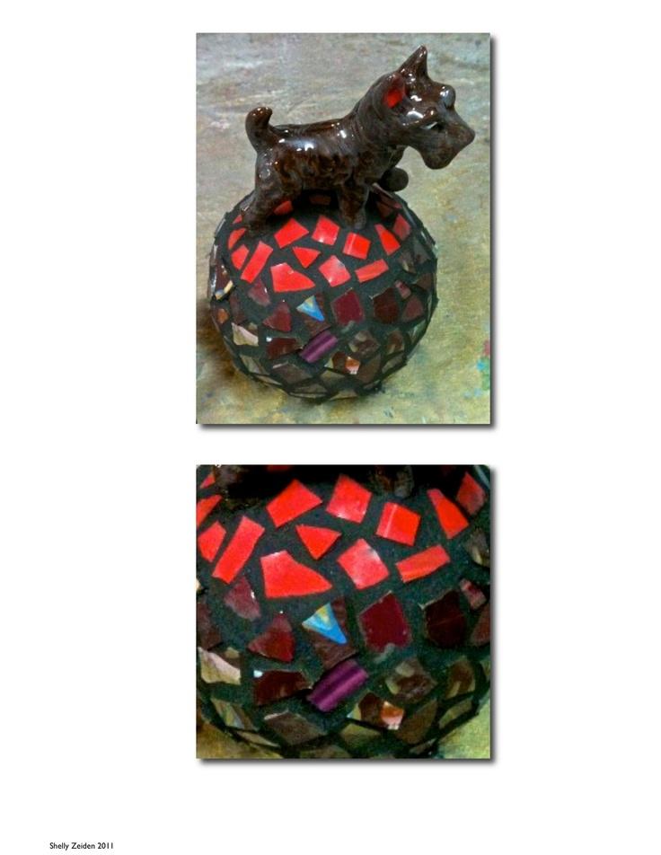 Shelly Zeiden - Mosaics