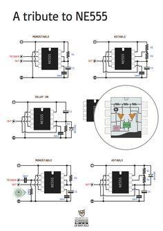 67 mejores imágenes de electronica diseño circuitos